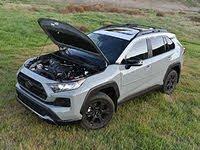 2020 Toyota RAV4 TRD Off-Road 2.5-liter 4-cylinder Engine, gallery_worthy