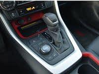 2020 Toyota RAV4 TRD Off-Road Driving Modes, interior, gallery_worthy