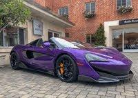 Picture of 2020 McLaren 600LT Spider RWD, gallery_worthy