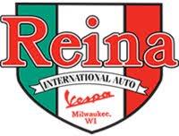 Reina International logo