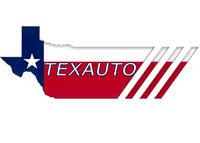 TexAuto logo