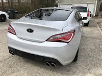 Picture of 2016 Hyundai Genesis Coupe 3.8 RWD with Black Interior, exterior, gallery_worthy