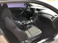 Picture of 2016 Hyundai Genesis Coupe 3.8 RWD with Black Interior, interior, gallery_worthy