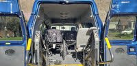 Picture of 2012 Ford E-Series E-350 XL Super Duty Extended Passenger Van, interior, gallery_worthy