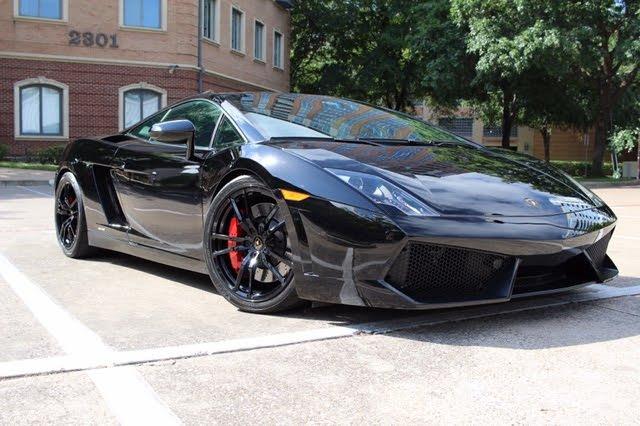 Picture of 2013 Lamborghini Gallardo LP 550-2 Coupe RWD