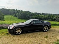 Picture of 2004 Cadillac XLR RWD, gallery_worthy