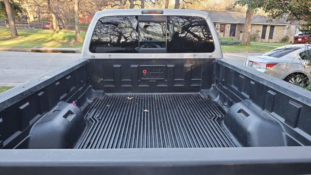 Picture of 2010 Ford F-350 Super Duty XLT Crew Cab LB 4WD