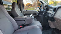 Picture of 2010 Ford F-350 Super Duty XLT Crew Cab LB 4WD, interior, gallery_worthy