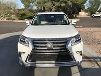 Picture of 2018 Lexus GX 460 4WD, exterior, gallery_worthy