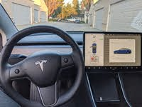 Picture of 2019 Tesla Model 3 Standard RWD, interior, gallery_worthy