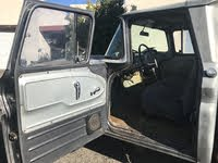 Picture of 1963 Chevrolet C/K 10 Standard, interior, gallery_worthy