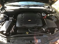 Picture of 2013 Chevrolet Camaro 1LS Coupe RWD, engine, gallery_worthy
