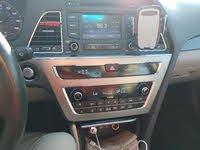 Picture of 2016 Hyundai Sonata Hybrid Limited FWD, interior, gallery_worthy