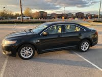 Picture of 2014 Ford Taurus SE, exterior, gallery_worthy
