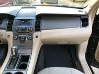 Picture of 2014 Ford Taurus SE, interior, gallery_worthy
