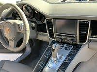 Picture of 2013 Porsche Panamera Sedan, interior, gallery_worthy