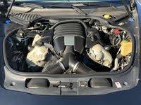 Picture of 2013 Porsche Panamera Sedan, engine, gallery_worthy