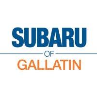Subaru of Gallatin logo
