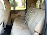 Picture of 2007 GMC Yukon XL 1500 SLE 4WD, interior, gallery_worthy