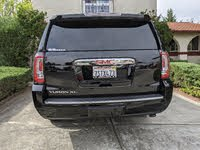 Picture of 2016 GMC Yukon XL Denali 4WD, exterior, gallery_worthy
