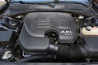 Picture of 2017 Dodge Charger SXT AWD, engine, gallery_worthy