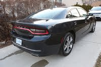 Picture of 2017 Dodge Charger SXT AWD, exterior, gallery_worthy