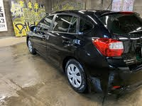 Picture of 2015 Subaru Impreza 2.0i Hatchback, exterior, gallery_worthy