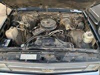 Picture of 1986 Chevrolet C/K 10 Silverado RWD, engine, gallery_worthy