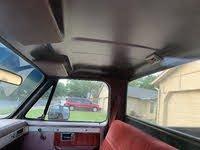 Picture of 1986 Chevrolet C/K 10 Silverado RWD, interior, gallery_worthy