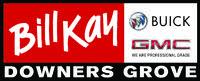 Bill Kay Buick GMC logo