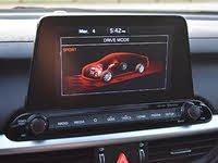 2020 Kia Forte GT Fire Orange Sport Mode, interior, gallery_worthy