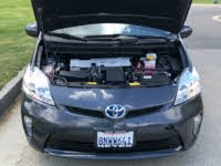 Picture of 2014 Toyota Prius One, engine, gallery_worthy