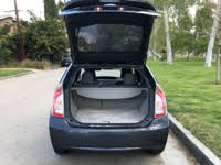 Picture of 2014 Toyota Prius One, interior, gallery_worthy