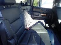 Picture of 2016 Chevrolet Silverado 3500HD LTZ Crew Cab LB 4WD, interior, gallery_worthy