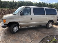 Picture of 2007 Ford E-Series E-350 Super Duty Chateau Passenger Van, exterior, gallery_worthy