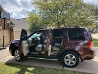 Picture of 2012 Honda Pilot EX-L with DVD, exterior, gallery_worthy