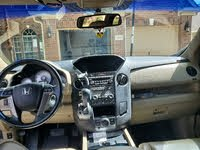 Picture of 2012 Honda Pilot EX-L with DVD, interior, gallery_worthy