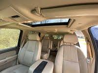 Picture of 2009 GMC Yukon XL 2500 SLT-2 4WD, interior, gallery_worthy