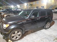 Picture of 2011 Dodge Nitro Heat 4WD, exterior, gallery_worthy