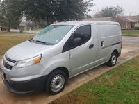 Picture of 2015 Chevrolet City Express LS FWD, exterior, gallery_worthy