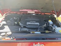 Picture of 2012 Jeep Wrangler Sahara, engine, gallery_worthy