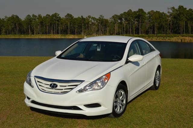 Image de 2013 Hyundai Sonata