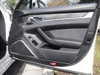 Picture of 2014 Porsche Panamera Turbo S, interior, gallery_worthy