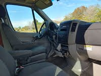 Picture of 2013 Mercedes-Benz Sprinter Cargo 2500 170 High Roof Extended RWD, interior, gallery_worthy