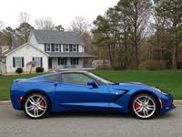 Picture of 2015 Chevrolet Corvette Stingray Z51 3LT Coupe RWD, gallery_worthy