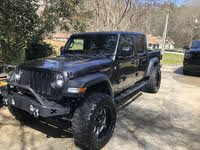 Picture of 2020 Jeep Gladiator Sport S Crew Cab 4WD, gallery_worthy