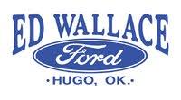 Ed Wallace Ford logo