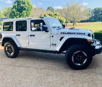 Picture of 2019 Jeep Wrangler Unlimited Rubicon 4WD, exterior, gallery_worthy