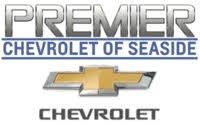 Premier Chevrolet of Seaside logo