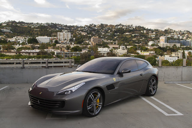 Picture of 2018 Ferrari GTC4Lusso AWD